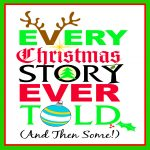 """""""Join The Majestic for EVERY CHRISTMAS STORY EVER TOLD AND THEN SOME!"""""""